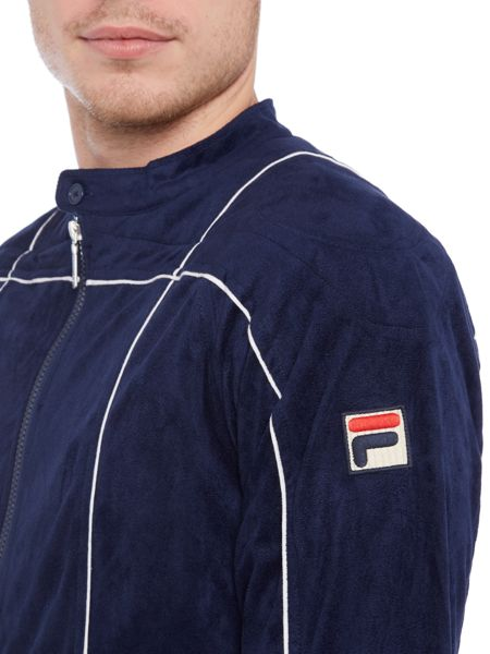 Fila Legends baseball sweatshirt