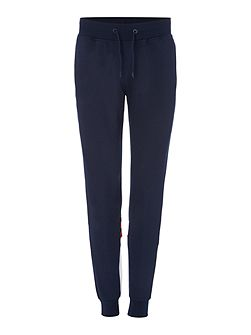 Scanno cut and sew slim fit jogger