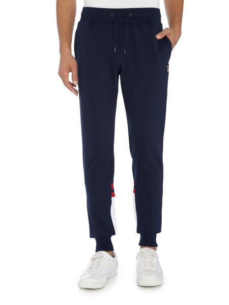 Fila Scanno cut and sew slim fit jogger