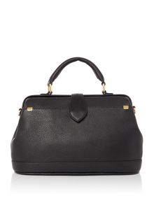 Dickins & Jones Jayne frame bag