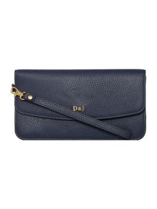 Dickins & Jones Maisie multi compartment pouch