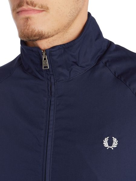 Fred Perry Zip blouson jacket