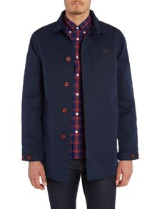 Fred Perry Caban mac coat
