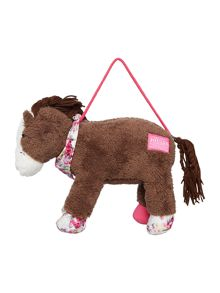 Joules Girl`s Accesories Horse bag