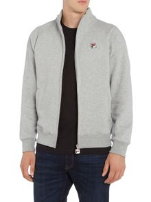 Fila Sulden funnel neck zip through sweatshirt