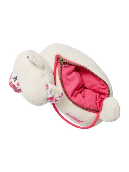 Joules Girl`s Accessories Character Cat Bag
