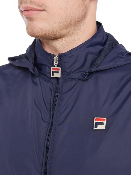 Fila Cerreto detachable hooded jacket
