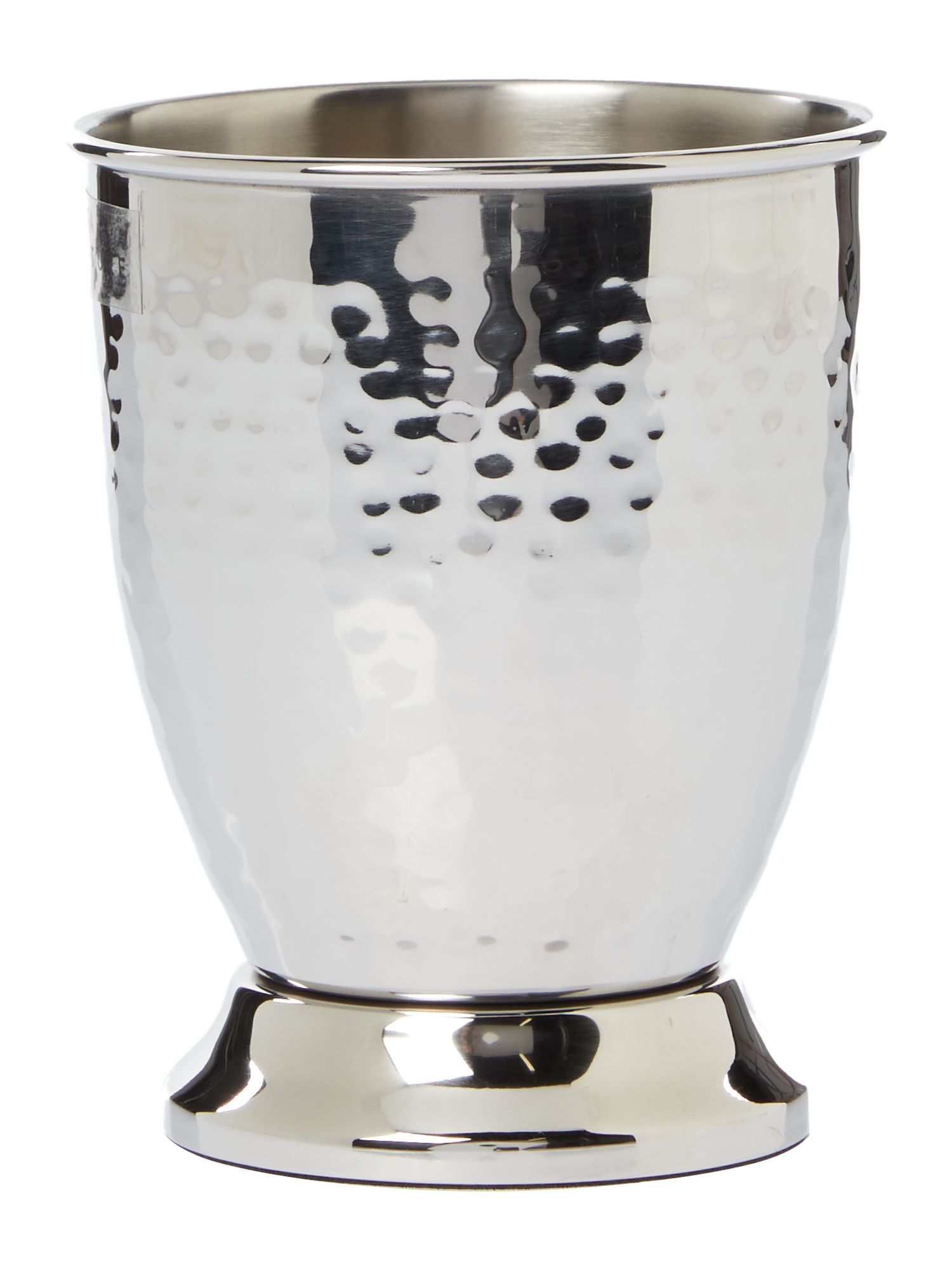 Casa Couture Casa Couture Hammered metal tumbler