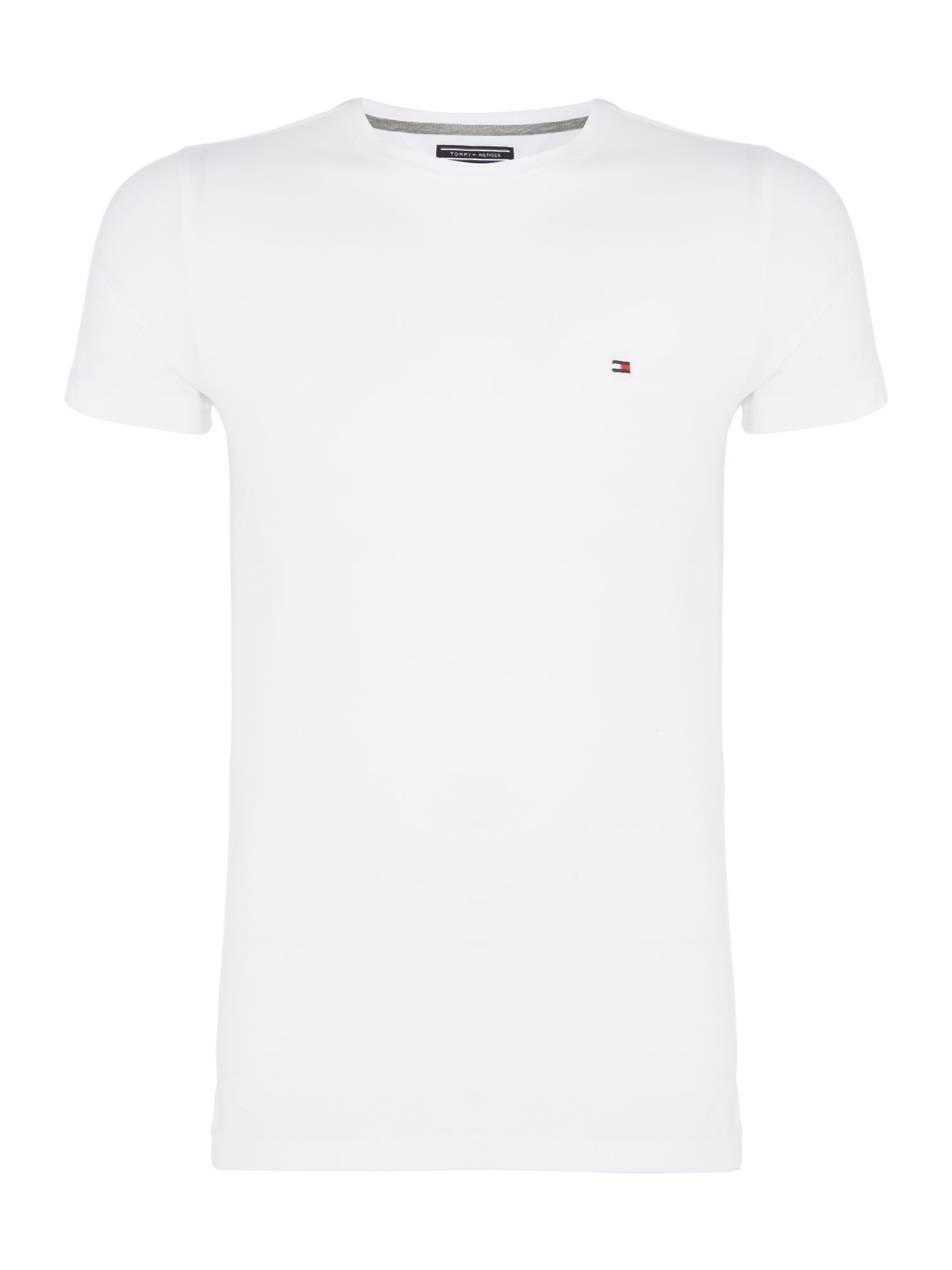 Men's Tommy Hilfiger New Stretch Top, White