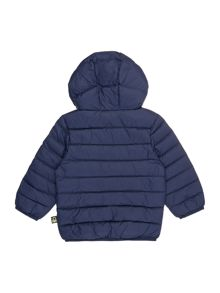 Benetton Baby Boys Padded Coat