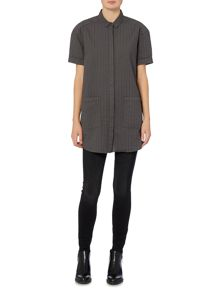 Label Lab Andover oversized sand shirt