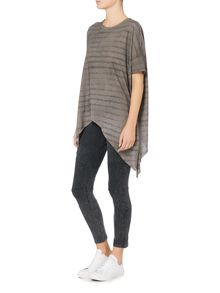 Label Lab Slade stripe top