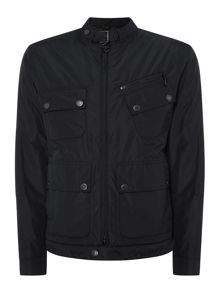 Barbour Bearing jacket