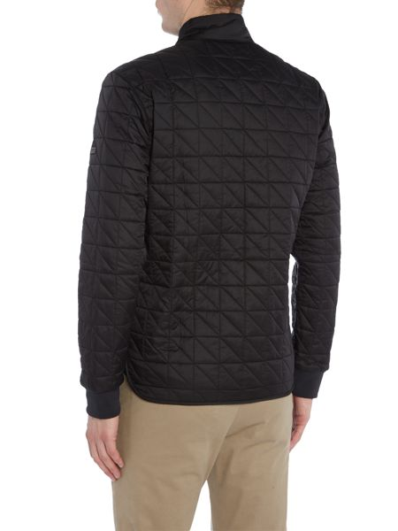 Barbour Condenser quilted jacket