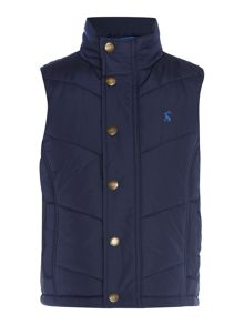 Joules Boys Padded Gilet