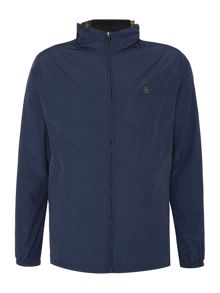 Original Penguin Reversible Shell Jacket