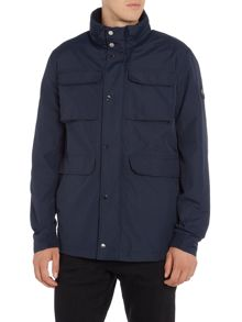 Original Penguin Nylon Ottoman Jacket