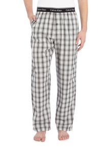 Calvin Klein Crosby Woven Plaid Pyjama Bottoms