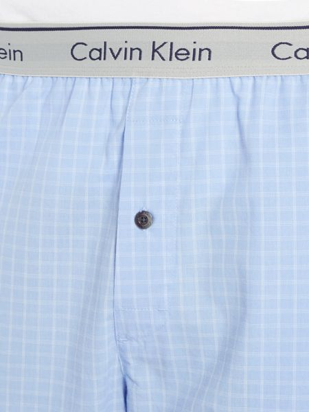 Calvin Klein Haddley Woven Pyjama Bottoms