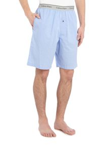 Calvin Klein Haddley Woven Pyjama Shorts