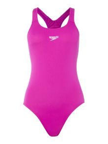 Speedo Essential endurance plus medalist swimsuit