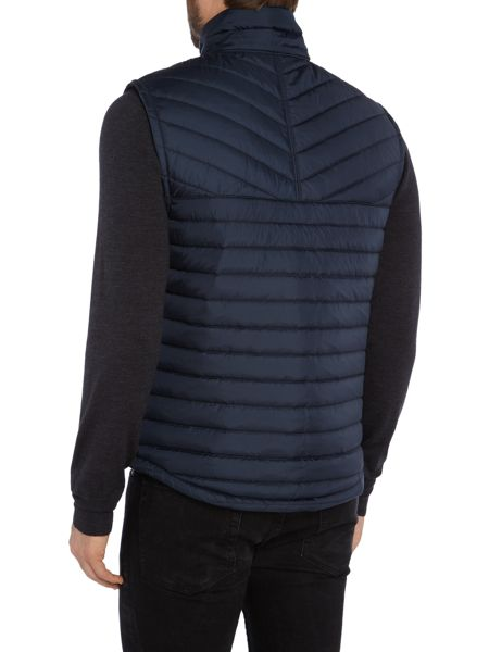 Original Penguin Qulited Light-Weight Jacket