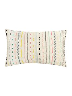 Kaibu multi stripe cushion