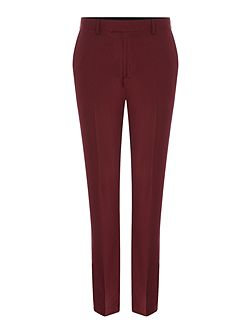 Millbank Skinny Fit Suit Trousers