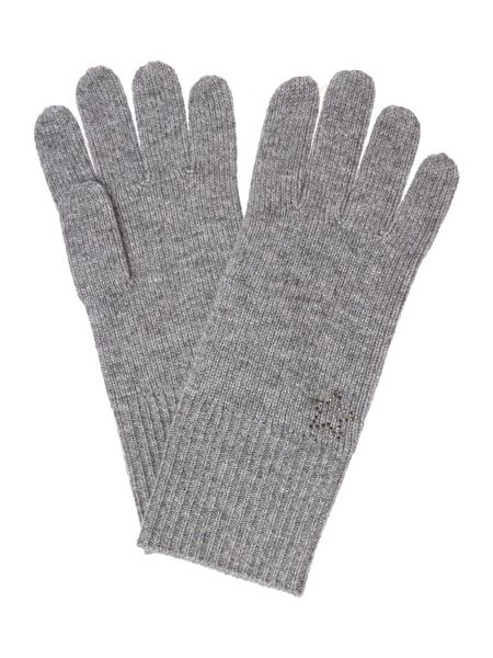 Repeat Cashmere Star gloves