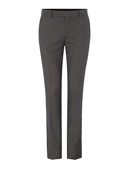 Pullman Houndstooth Skinny Fit Trousers