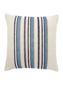 Linea Viana stripe cushion