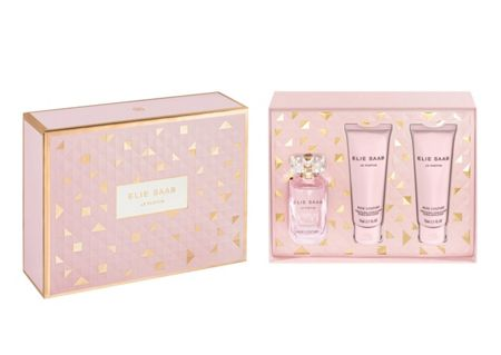 Elie Saab Rose Couture Eau de Toilette 50ml Gift Set