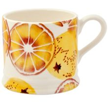 Emma Bridgewater Oranges 1.5 pint jug