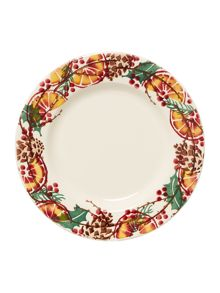 Emma Bridgewater Holly Wreath Dinnerware Range