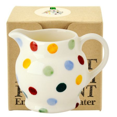 Emma Bridgewater Polka Jug Christmas Decoration