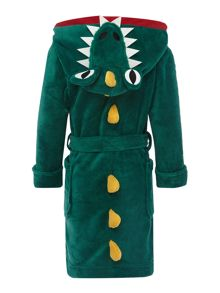 Joules Boy`s Dressing Gown