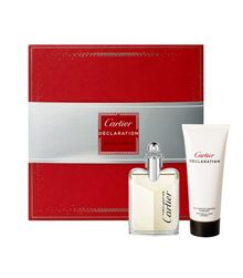Cartier Declaration Eau de Toilette 50ml Gift Set
