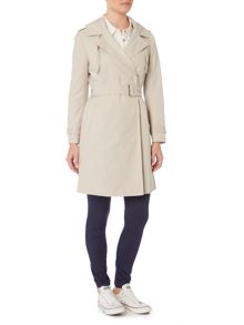 Dickins & Jones Heather Trench Coat