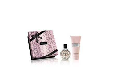 Jimmy Choo Eau de Parfum 60ml Gift Set