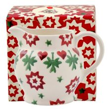 Emma Bridgewater Christmas Jug Christmas Decoration