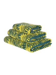 Linea Villa amazon towel