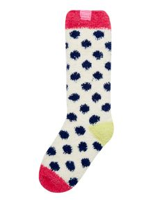 Joules Girls Sock