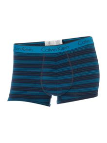 Calvin Klein Cotton Stripe Trunks