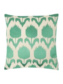 Living by Christiane Lemieux Rivington embroidered cushion