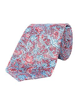 Sonning Floral Jacquard Silk Tie