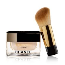 CHANEL SUBLIMAGE LE TEINT Radiance Cream Foundation