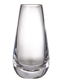 LSA Flower bud vase clear