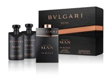 Bvlgari Man in Black 60ml Eau de Parfum Gift Set