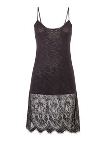 Gray & Willow Lana Lace Cami