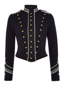 Denim and Supply Ralph Lauren Marching band style jacket